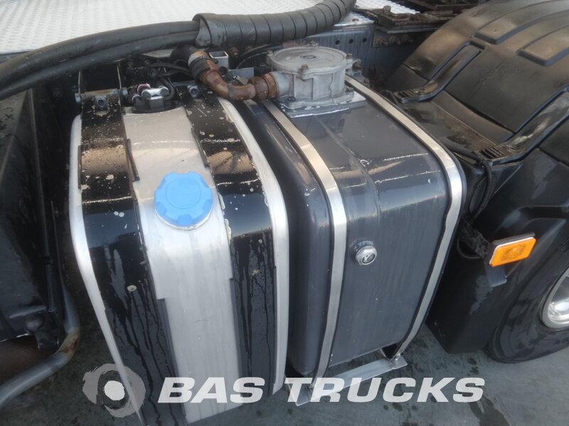 photo de Occasion  Tracteur Volvo FH 500 XL 6X2 2009