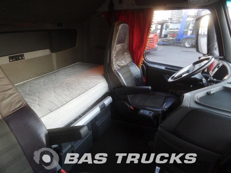 photo de Occasion  Tracteur Volvo FH16 540 XL 4X2 2011