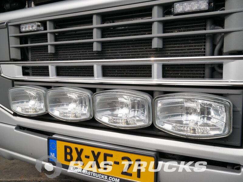 photo de Occasion  Tracteur Volvo FH16 700 XL 6X2 2011