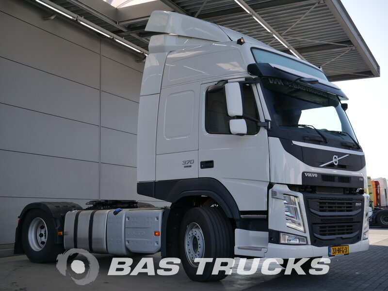 photo de Occasion  Tracteur Volvo FM 370 4X2 2014