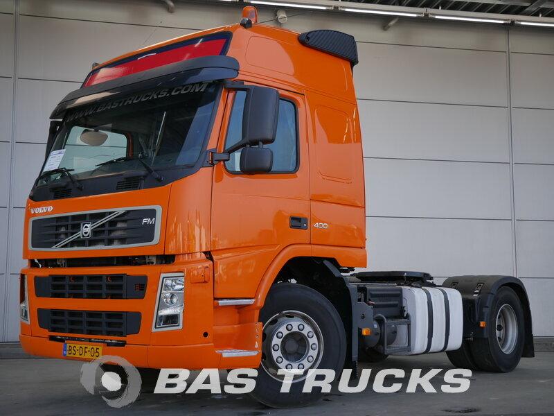 photo de Occasion  Tracteur Volvo FM 400 4X2 2006