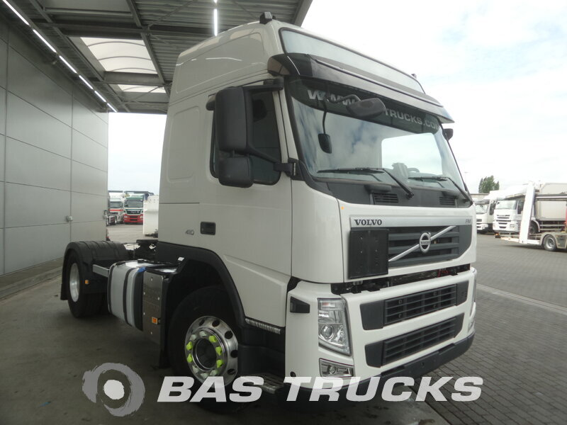 photo de Occasion  Tracteur Volvo FM 410 4X2 2011