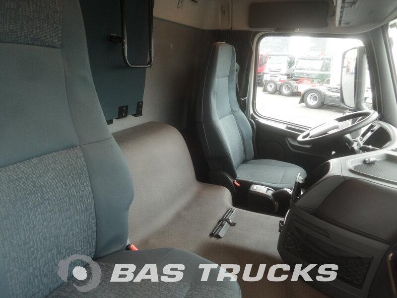 photo de Occasion  Tracteur Volvo FM 410 4X2 2012