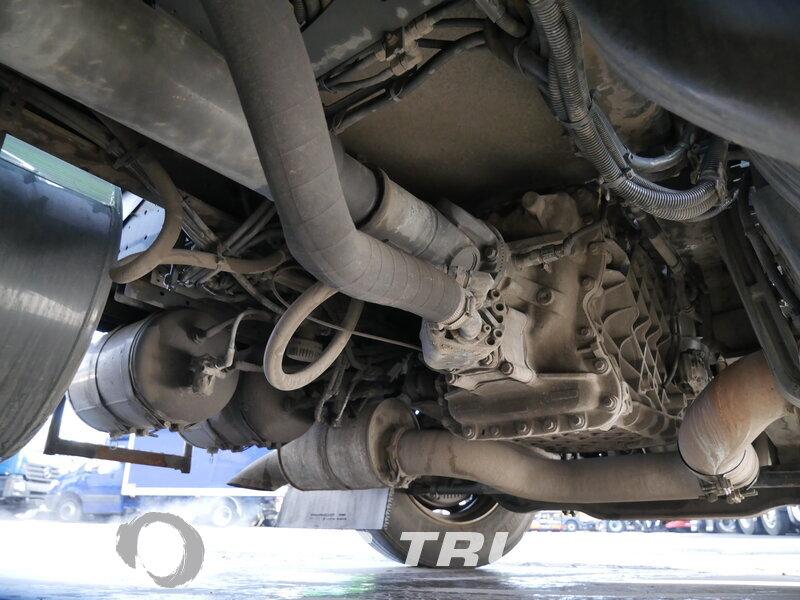 photo de Occasion  Tracteur Volvo FM 440 Unfall Fahrbereit 4X2 2007