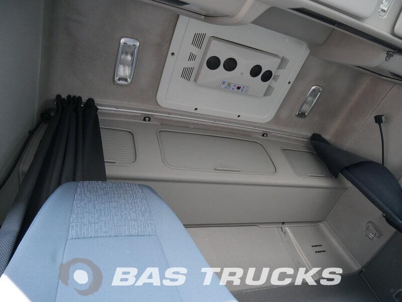 photo de Occasion  Tracteur Volvo FM 450 4X2 2011