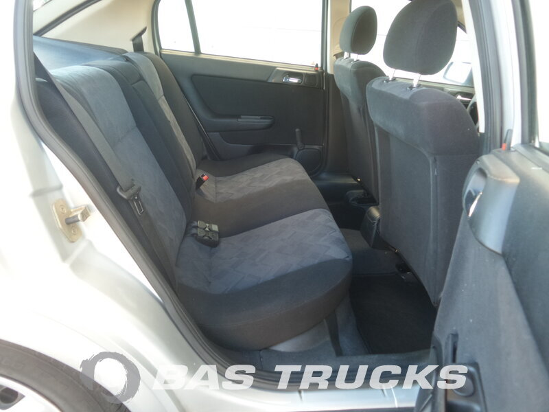 photo de Occasion  Voiture Opel Astra Airco Trekhaak APK 02-17 MARGE 2000