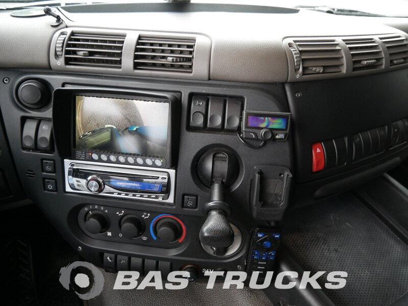 photo de Occasion Camion + Remorque DAF CF75.310 4X2 2007