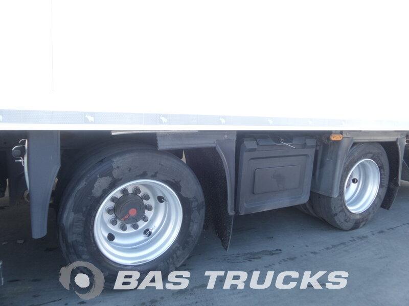 photo de Occasion Camion + Remorque Volvo FH 420 XL 6X2 2013