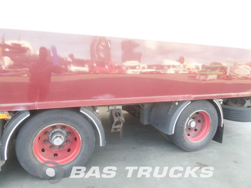 photo de Occasion Camion + Remorque Volvo FH12 420 6X2 2000