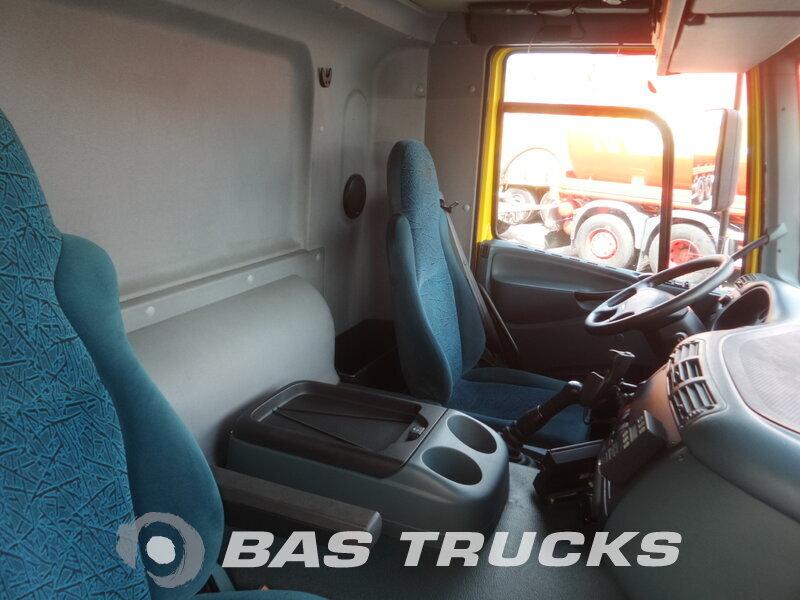 photo de Occasion Camion DAF CF65.220 4X2 2005