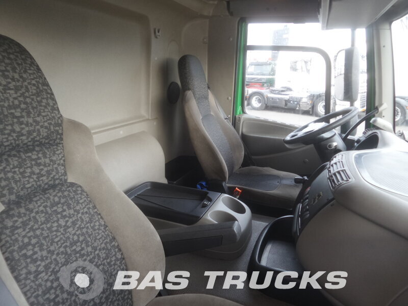 photo de Occasion Camion DAF CF65.220 4X2 2009