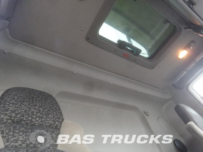photo de Occasion Camion DAF CF75.310 6X2 2007