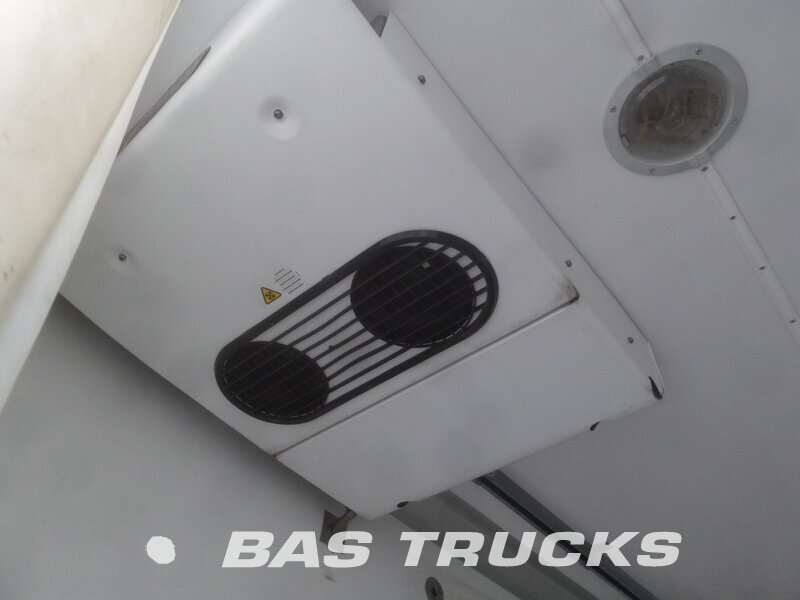 photo de Occasion Camion DAF LF45.160 4X2 2009