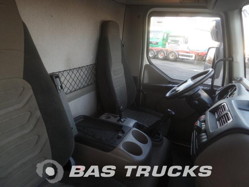 photo de Occasion Camion DAF LF45.180 4X2 2011