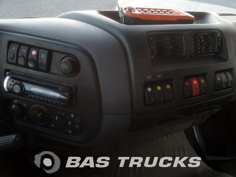 photo de Occasion Camion DAF LF45.220 4X2 2008
