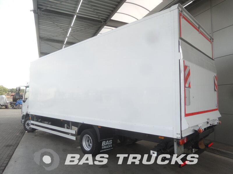 photo de Occasion Camion DAF LF45.220 4X2 2012