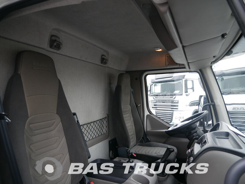photo de Occasion Camion DAF LF45.220 Dortmund-DE 4X2 2013