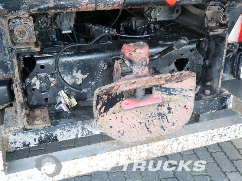 photo de Occasion Camion MAN F90 26.370 6X4 1992