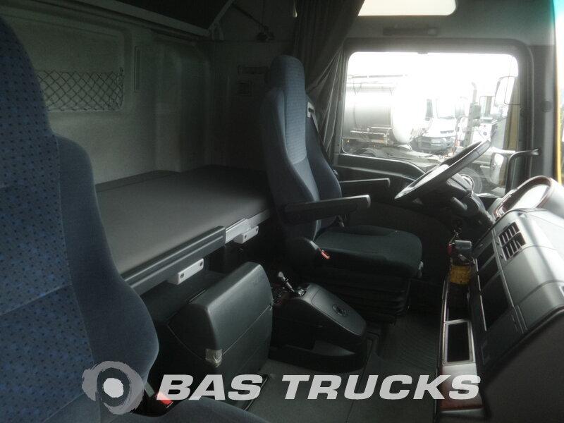 photo de Occasion Camion MAN TGA 18.430 XXL 4X2 2006