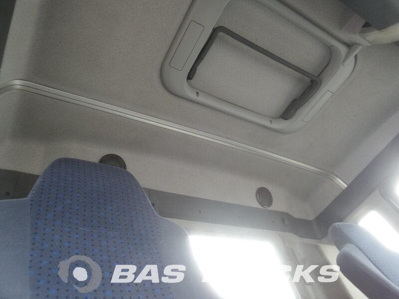 photo de Occasion Camion MAN TGA 26.430 M 6X6 2006