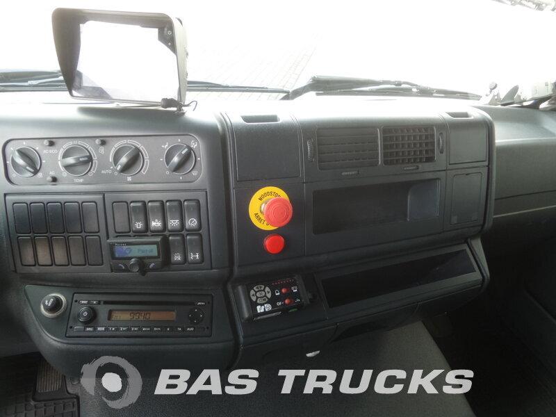 photo de Occasion Camion MAN TGL 12.250 4X2 2013