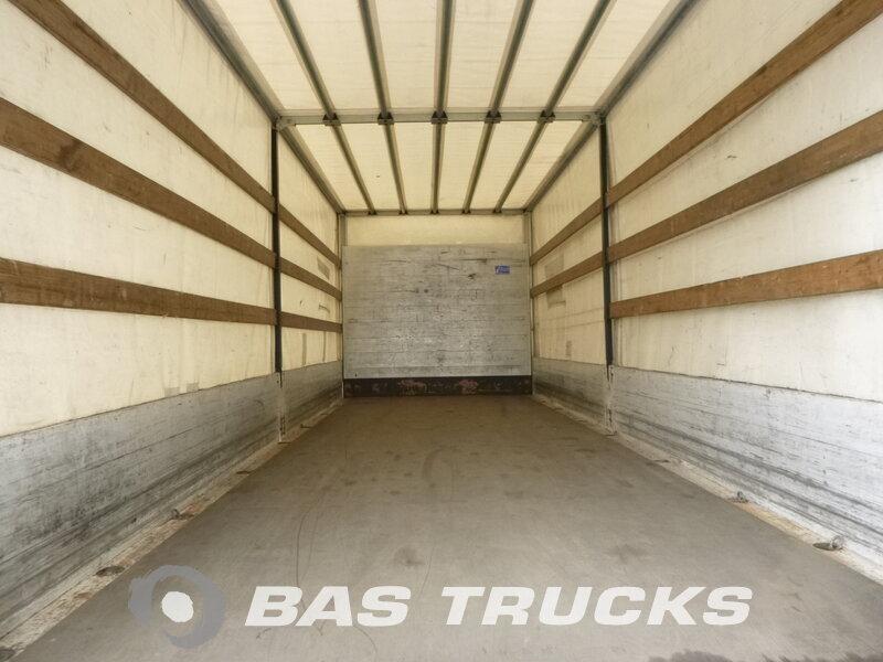 photo de Occasion Camion MAN TGL 12.250-Dortmund-DE 4X2 2011