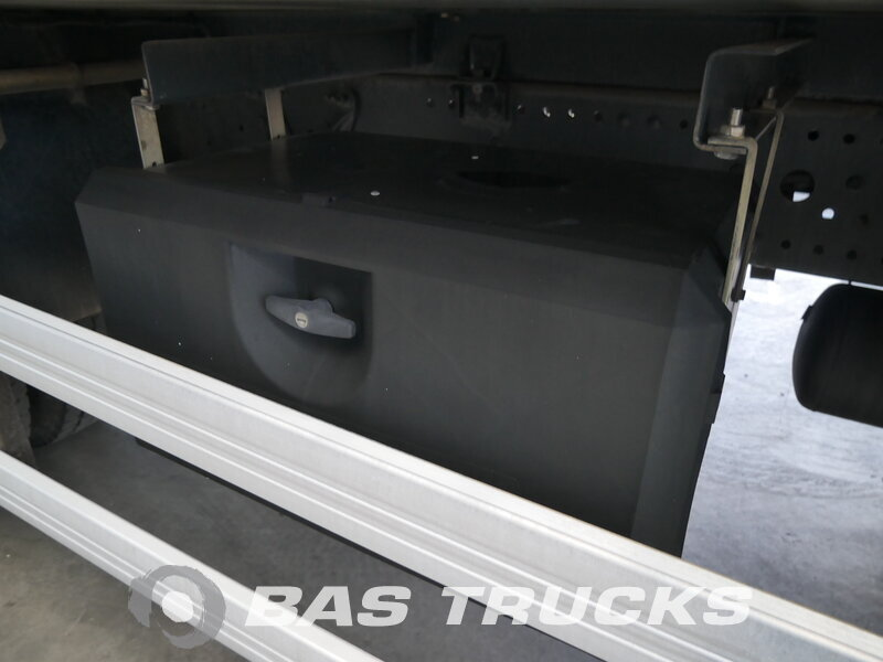photo de Occasion Camion Mercedes Atego 1828 K 4X2 2004