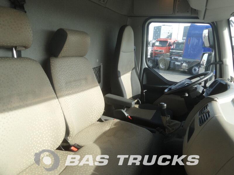 photo de Occasion Camion Renault Midlum 220 4X2 2012