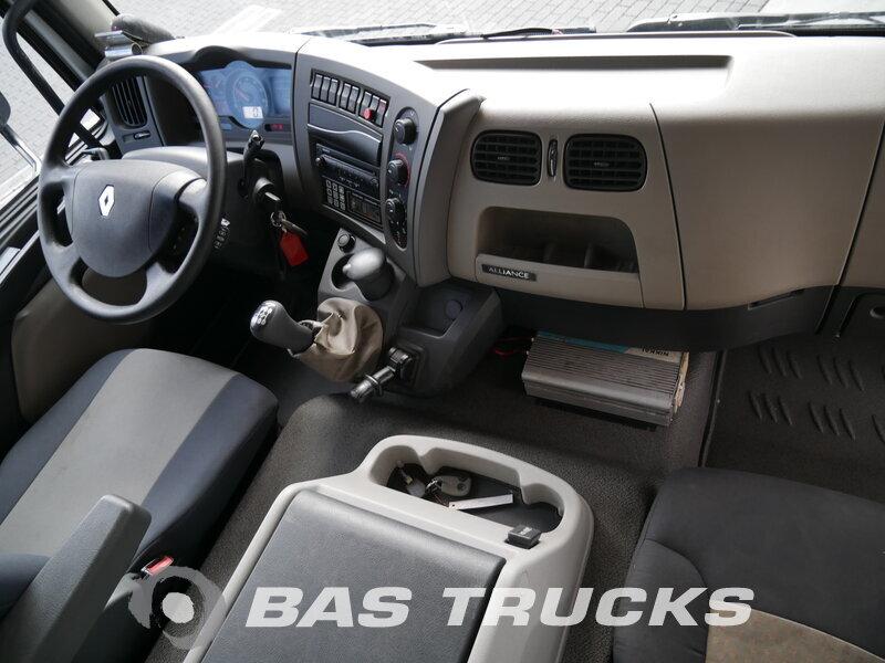 photo de Occasion Camion Renault Midlum 220 4X2 2013