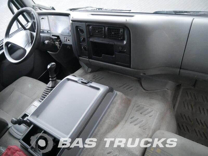 photo de Occasion Camion Renault Premium 250 4X2 2001