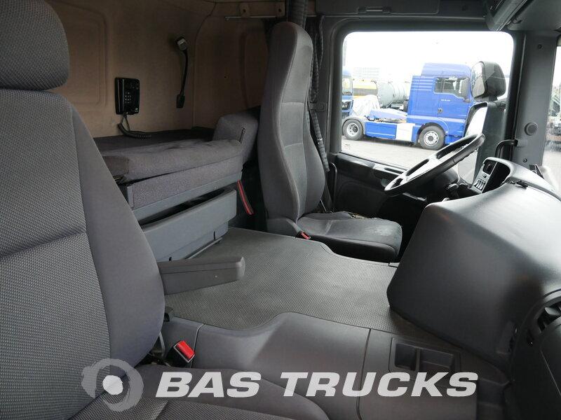 photo de Occasion Camion Scania P340 4X2 2009