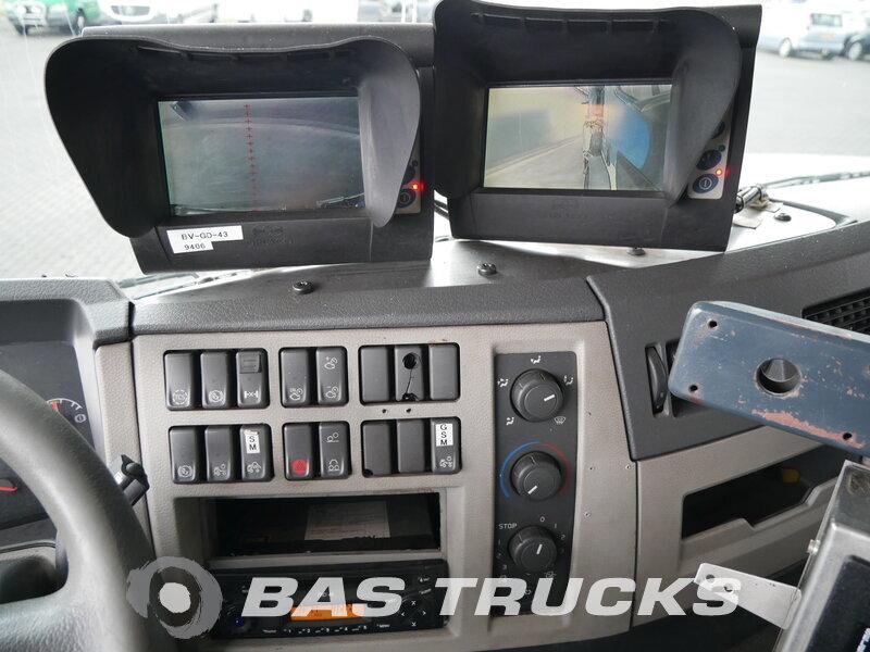 photo de Occasion Camion Volvo FE 280 6X2 2008
