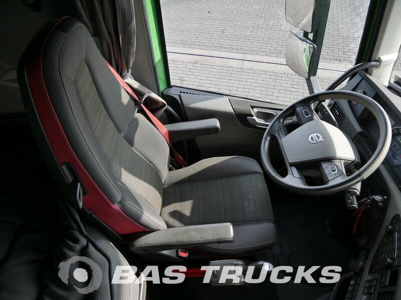 photo de Occasion Camion Volvo FH 500 6X2 2014