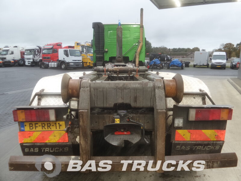 photo de Occasion Camion Volvo FH12 420 6X4 1998