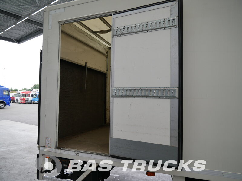 photo de Occasion Camion Volvo FL 240 4X2 2011