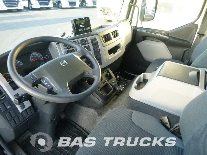 photo de Occasion Camion Volvo FL 240 Dortmund-DE 4X2 2014