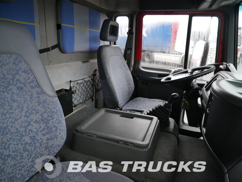 photo de Occasion Camion Volvo FL6 180 4X2 2006