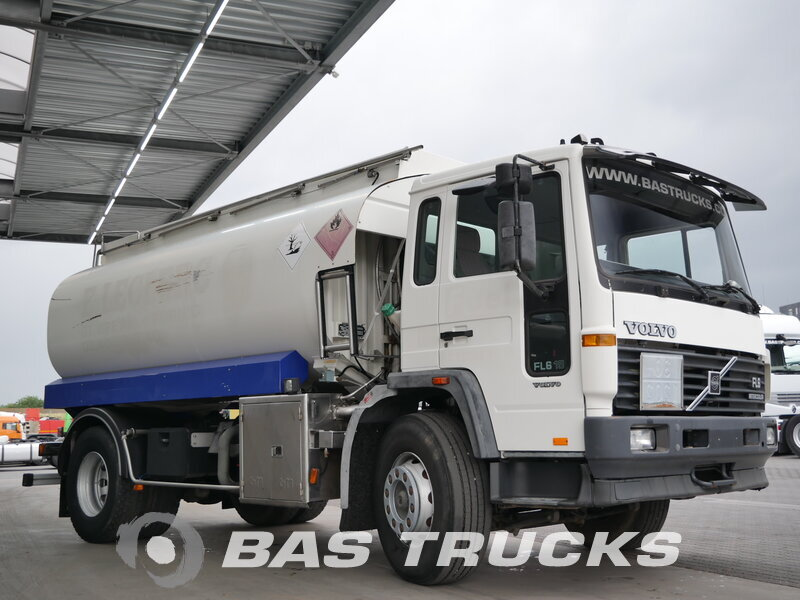 photo de Occasion Camion Volvo FL6 230 4X2 2000