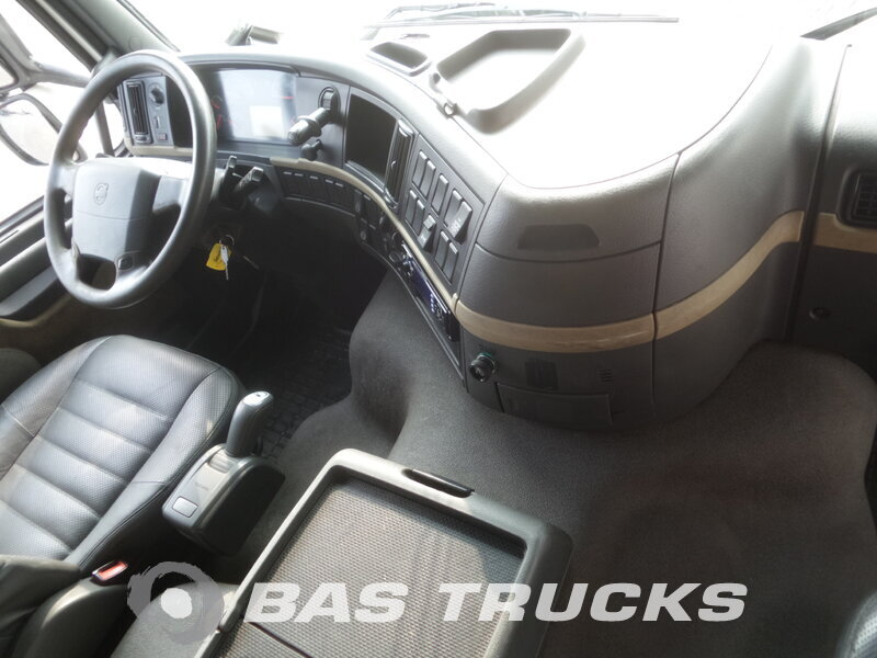 photo de Occasion Camion Volvo FM 300 4X2 2007