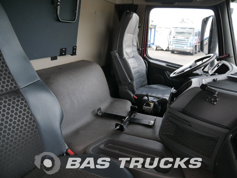 photo de Occasion Camion Volvo FM 420 10X4 2012