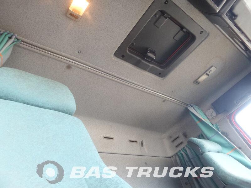 photo de Occasion Camion Volvo FM12 340 6X2 1999