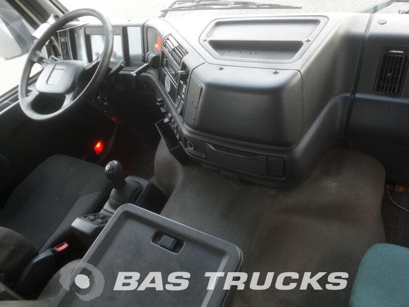 photo de Occasion Camion Volvo FM12 340 6X2 2001