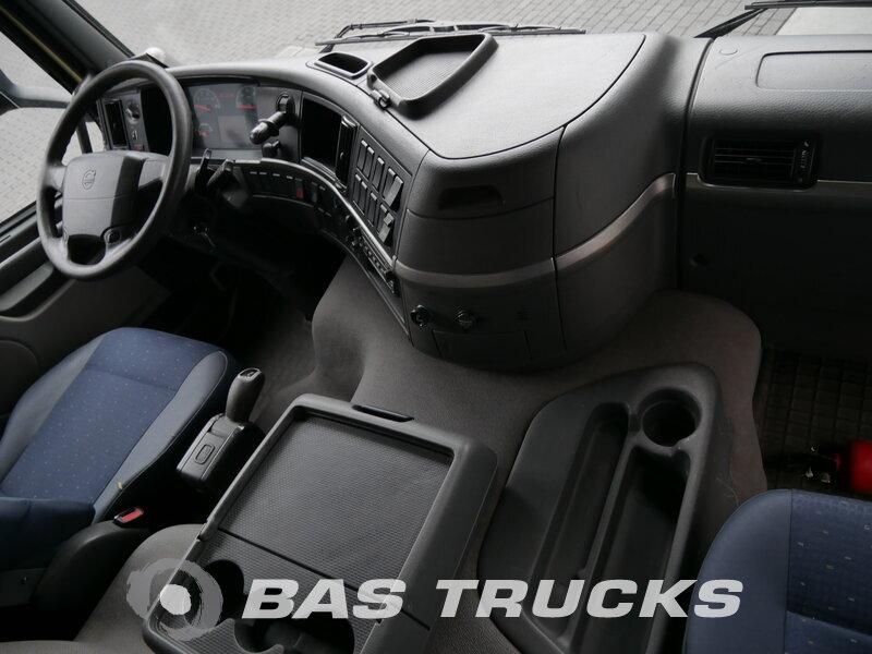 photo de Occasion Camion Volvo FM9 260 4X2 2006