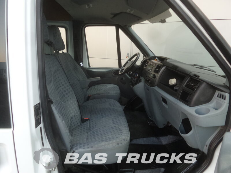 photo de Occasion LCV Ford Transit 2011