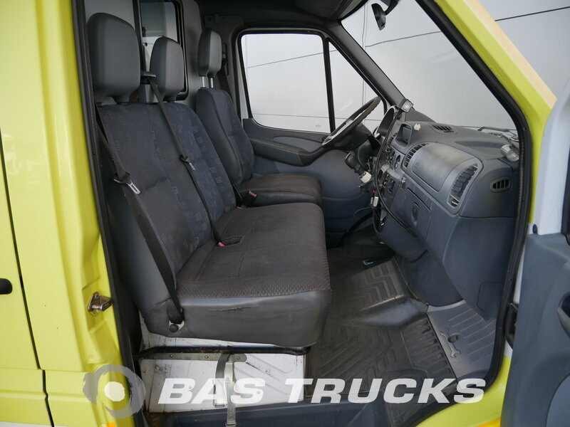photo de Occasion LCV Mercedes Sprinter 2006