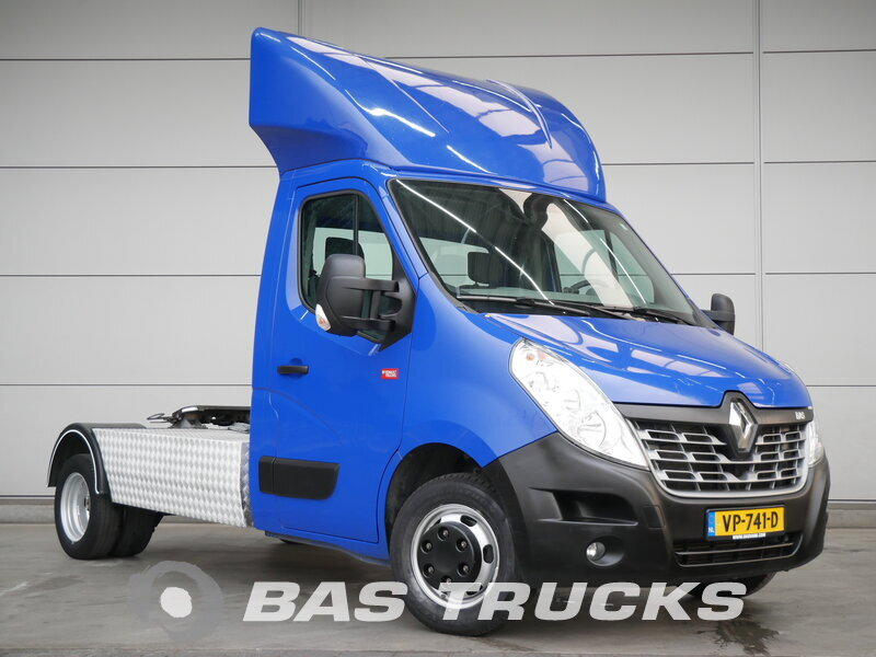 photo de Occasion LCV Renault Master 2015