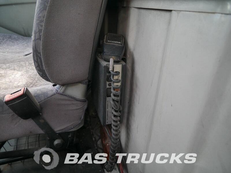 photo de Occasion LCV Renault Master Unfall 2000