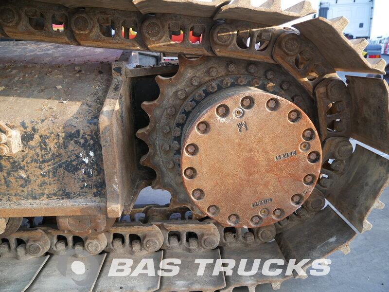 photo de Occasion Machine de construction Hitachi ZX 280 LCN-3 2011