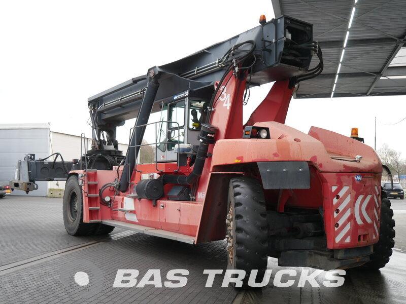 photo de Occasion Machine de construction Kalmar DRF 450-70S5X 4X2 2004
