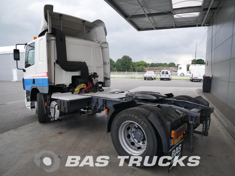 photo de Occasion Tracteur DAF CF75.360 4X2 2004